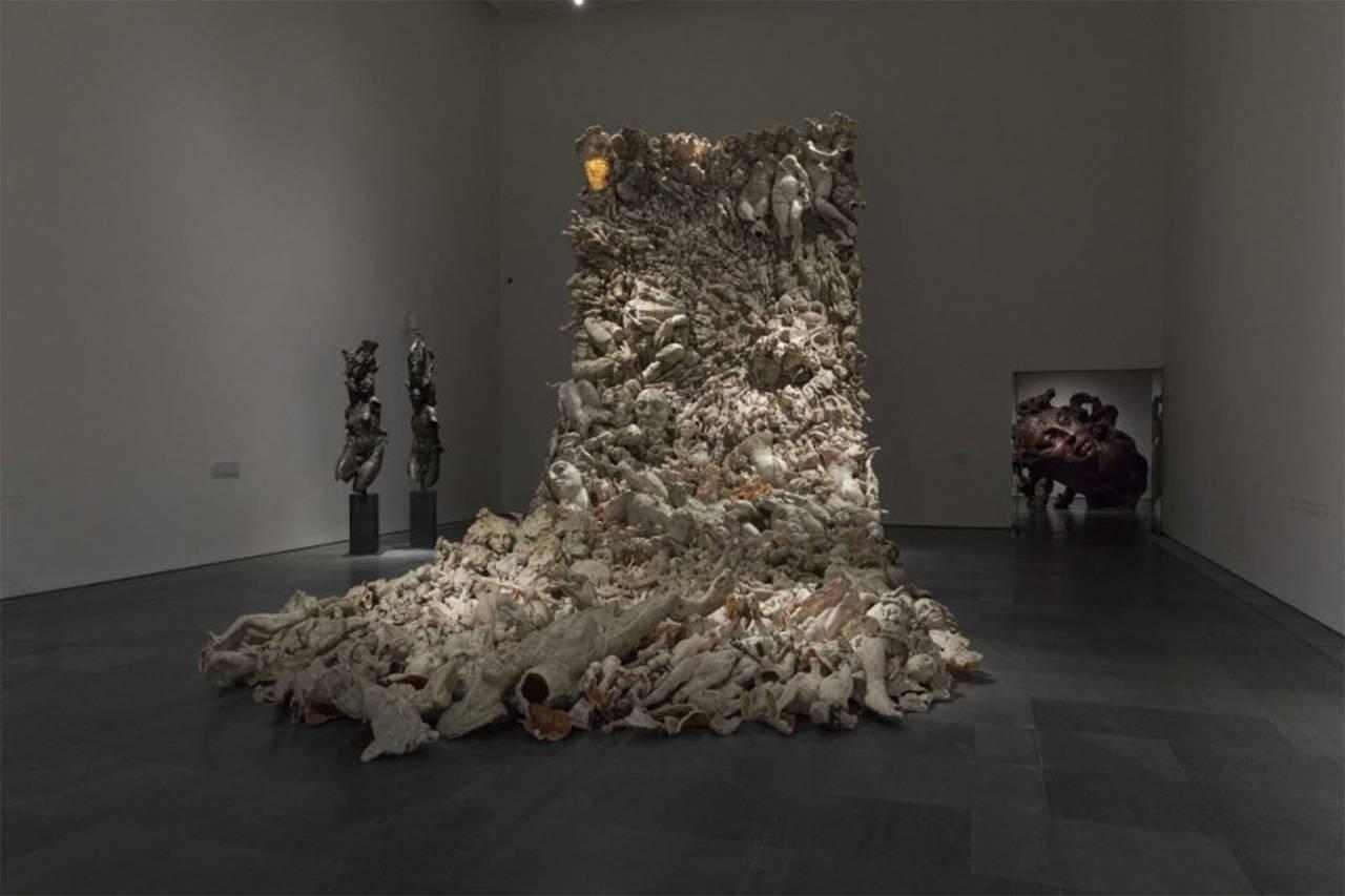 Javier Marìn - Corpus - MUDEC - Museo delle Culture di Milano | Giugno - Settembre 2018