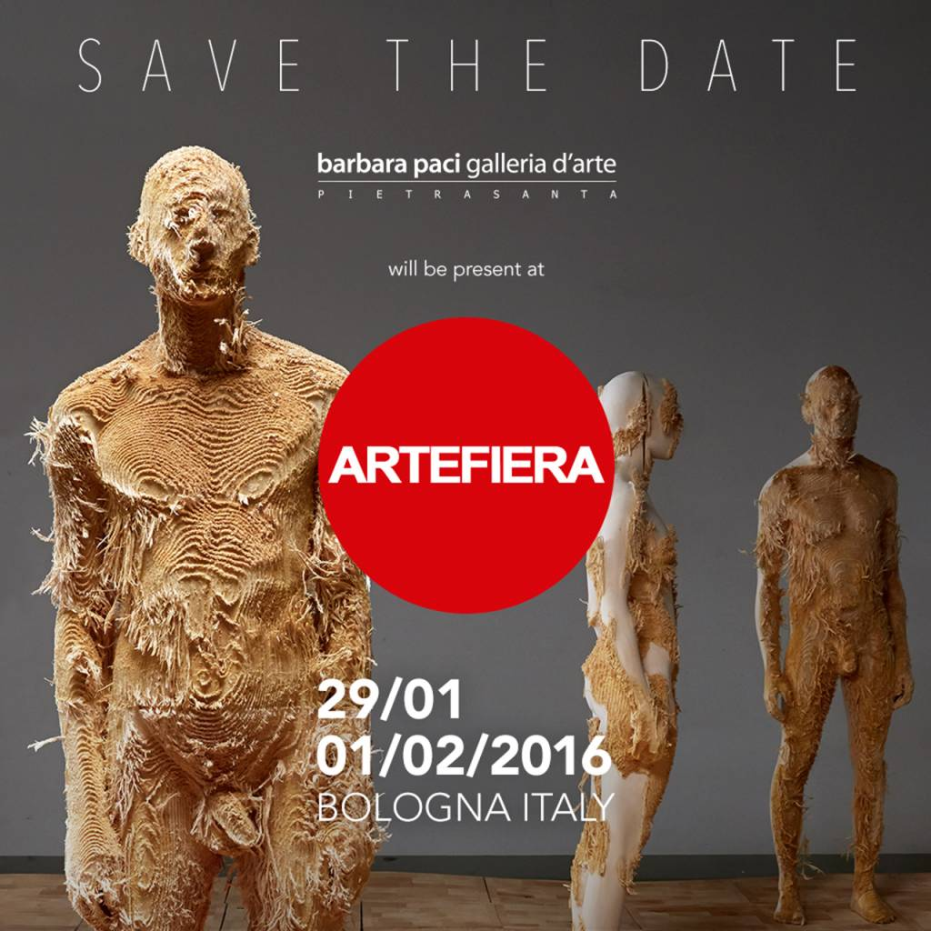 Artefiera Bologna - Bologna Fiere | Gennaio - Febbraio 2016