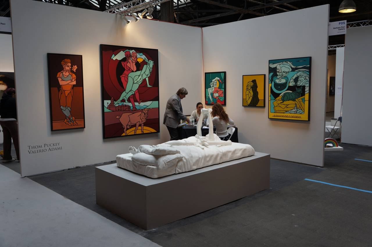 Scope New York 2014 - Art Fair - New York | Marzo 2014