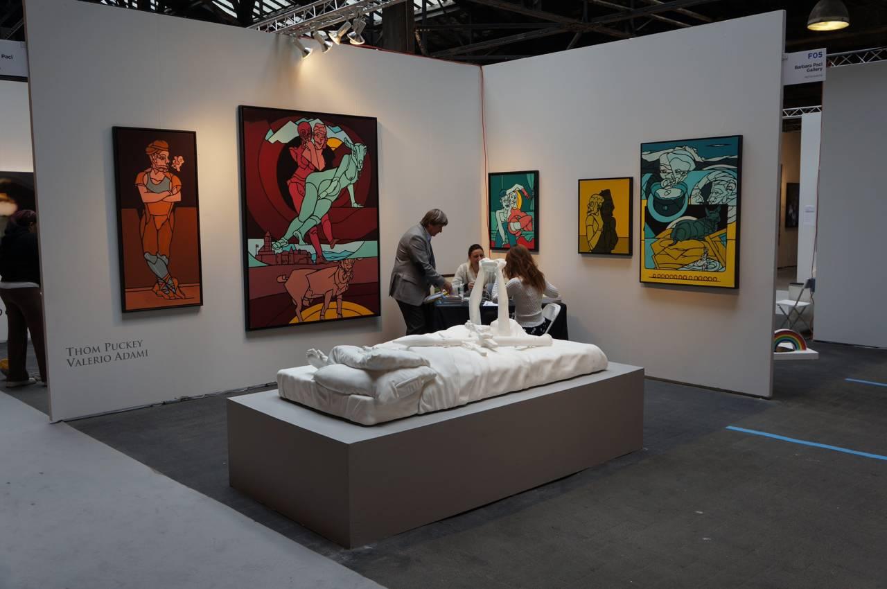 Scope New York 2014 - Art Fair - New York | Marzo 2014