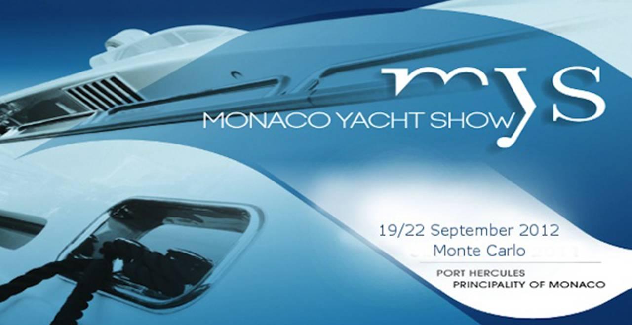 Monaco Yacht Show - Principato di Monaco - Settembre 2012
