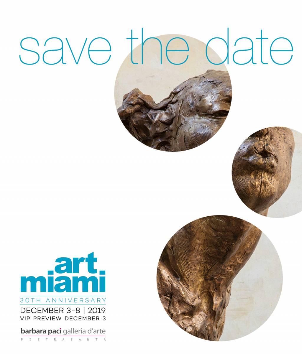 Miami Art Fair 2019 - Miami | Dicembre 2019